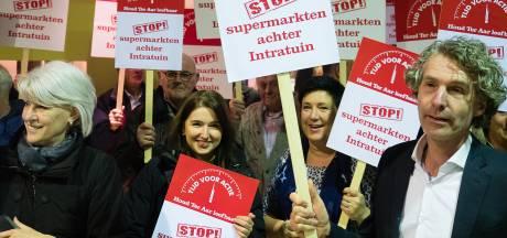 Winkeliers Ter Aar bedenken noodplan om komst supermarkt te voorkomen
