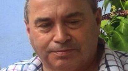 Gewezen cafébaas en kok Roland Bouckaert (66) is overleden
