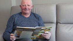 """Marc (61) mag als eerste genezen coronapatiënt AZ Herentals verlaten: """"Nog nooit zo ziek geweest"""""""