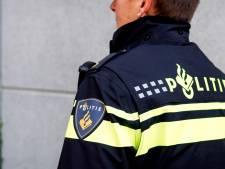 Jongen gooit glas in gezicht beveiliger Harderwijk