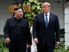 Trump dit faire encore confiance à Kim Jong Un