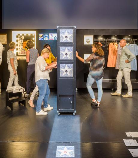 3600 seconden voor A Star is Born-gevoel in Escape Theater in Veldhoven