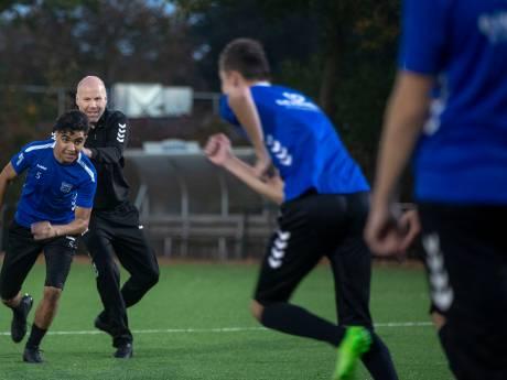 Missen van titel in topklasse speelt nog altijd bij GVVV