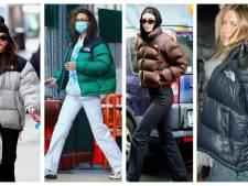 De Kendall Jenner à Emrata, elles portent toutes ce manteau pour rester au chaud