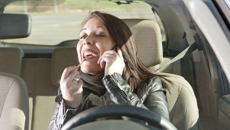 Bent u goed in multitasken? Doe de test