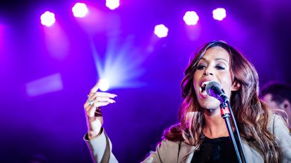 Shows Glennis Grace uitverkocht na 'America's Got Talent'-auditie