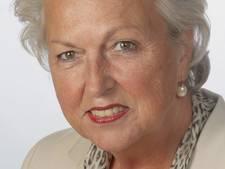 Gaby Scholder lijsttrekker VVD Nuenen