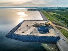 D66: zorgen over stroomtransport vanaf windparken op zee