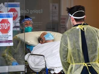 """WHO waarschuwt dat coronavirus wereldwijd nog altijd in kracht toeneemt: """"Dubbel zo veel gevallen als zes weken geleden"""""""