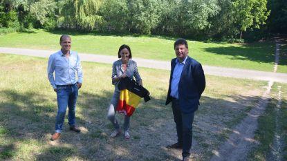 """Lokeren gastvrouw voor BK veldrijden in 2023: """"Ponton over Durme aan toekomstig Heirbrugpark"""""""