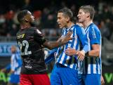 Samenvatting: Excelsior - FC Eindhoven