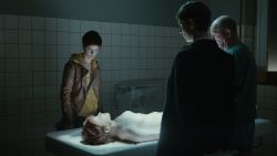 "Stephen King over 'Beau Séjour': ""briljant"""