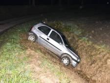 Gewonde bij ongeval in Stavenisse
