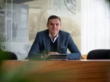 Bezuinigingen in Wierden: 'Slapeloze nachten' voor Eric Braamhaar