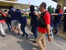 Indonesische politie arresteert 141 mannen op 'homoseksfeest'