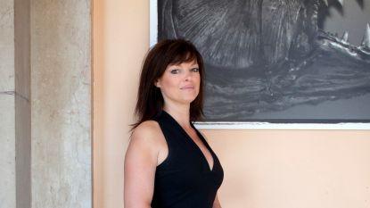 Partner Pascale Bal krijgt 12 maanden cel voor slagen, maar actrice blijft toch bij hem