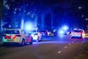 Politie zoekt naar man met bijl