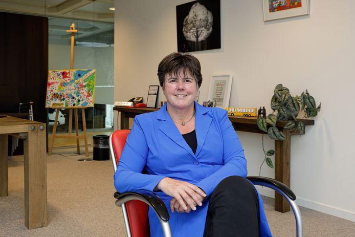 Ina Adema wordt de nieuwe commissaris van de koning in Noord Brabant.