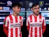 Samenvatting eDivisie PSV - Willem II