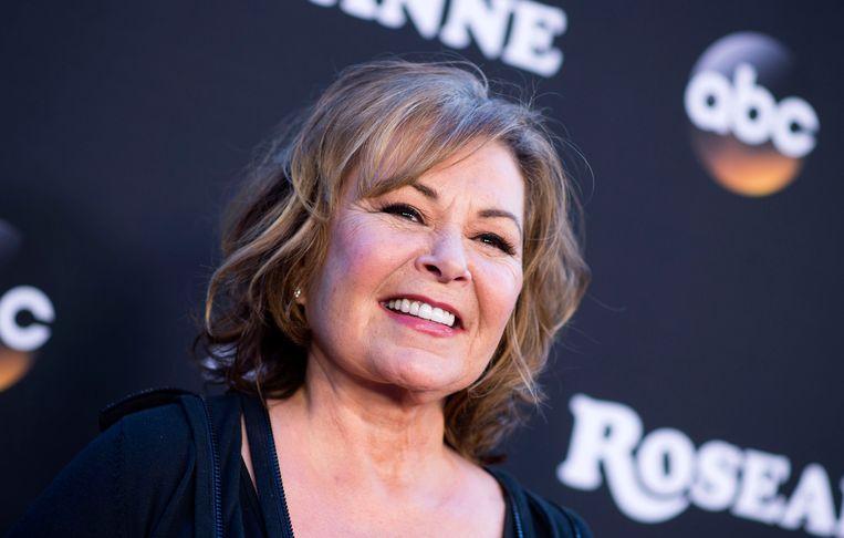 Roseanne Barr Beeld AFP
