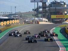 L'ancien patron de Ferrari, Stefano Domenicali, prochain big boss de la F1