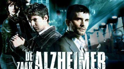 'De zaak Alzheimer' krijgt Engelstalige remake
