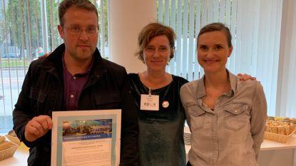 Vijfdejaars GTI kunnen werkervaring opdoen in Slovenië dankzij Erasmus+ charter