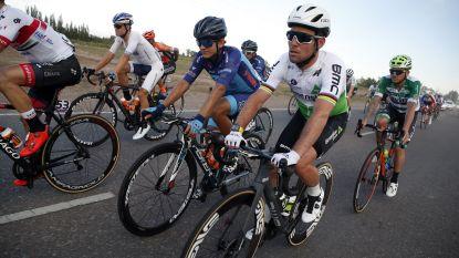 """""""Tourritzegerecord Merckx blijft doel voor Cavendish"""""""