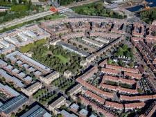 Hof van Heden van boven: 'Groen is zo belangrijk'