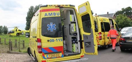 Wielrenster overlijdt na aanrijding bij Flipjes Toertocht in Lienden