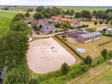 Dijkruiters willen niet verhuizen van Blankenham naar Blokzijl