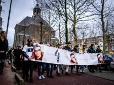 Twee verdachten aangehouden voor moord op 17-jarige stagiair Wittenburg