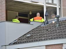 Vrouw die in portiek Breda werd gevonden overleden