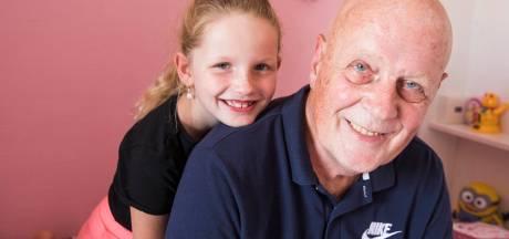 Brieven van opa: 'Ik heb nog geen half uur op dansles gezeten'