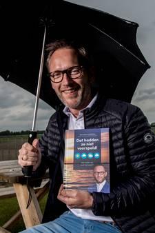 Apeldoornse weerman laat in boek zien dat het weer lastig te 'voorspellen' is
