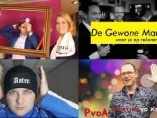 #Verkiezingsvlog 8 - Campagnevideo's op de snijtafel
