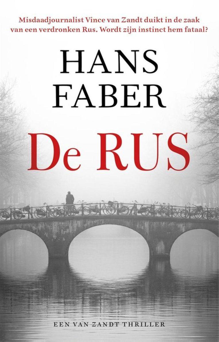 Hans Faber, De Rus. Beeld The House of Books