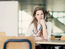 Rosanne Philippens wil alles: van Vivaldi tot jazz