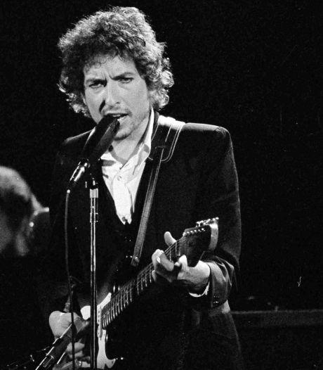 Universal Music annonce avoir acquis les droits de toutes les chansons de Bob Dylan