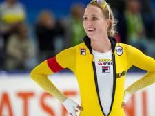 Carlijn Achtereekte: Vanuit de schaatsbubbel van Jumbo-Visma naar het NK afstanden