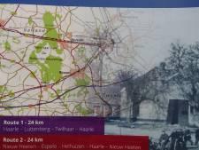 Naar gedenkwaardige plekken uit WOII? Die vind je op 5 fietsroutes rond Sallandse Heuvelrug