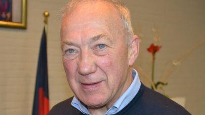 Oud-wielrenner Alfons Scheys stelt zich kandidaat voor nieuwe voorzitter van de gemeentelijke sportraad in Glabbeek