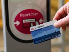 Inchecken met telefoon of pinpas? HTM vervangt duizenden kaartlezers in trams en bussen