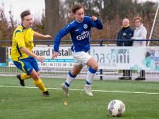 SC Valburg komt na achterstand sterk terug