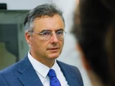 """Joachim Coens parle d'une """"ouverture intéressante"""" de Paul Magnette à la N-VA"""