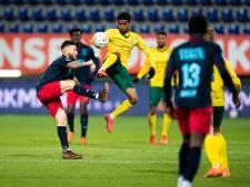 Samenvatting | Fortuna Sittard - Willem II