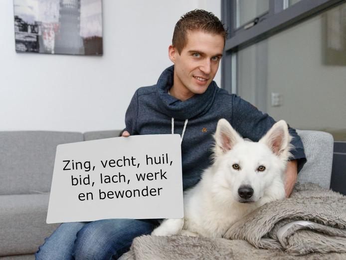Bart Langenberg.