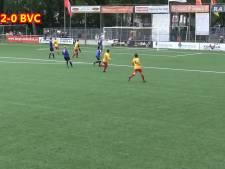 #HéScheids: Speler maakt twee identieke doelpunten en nachtmerrie voor keeper