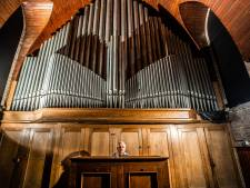 Op open dag in Theaterkerk is 