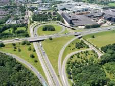 Plannen in de maak voor aanpak verkeersproblemen knooppunt Zoomland (A4) in Bergen op Zoom